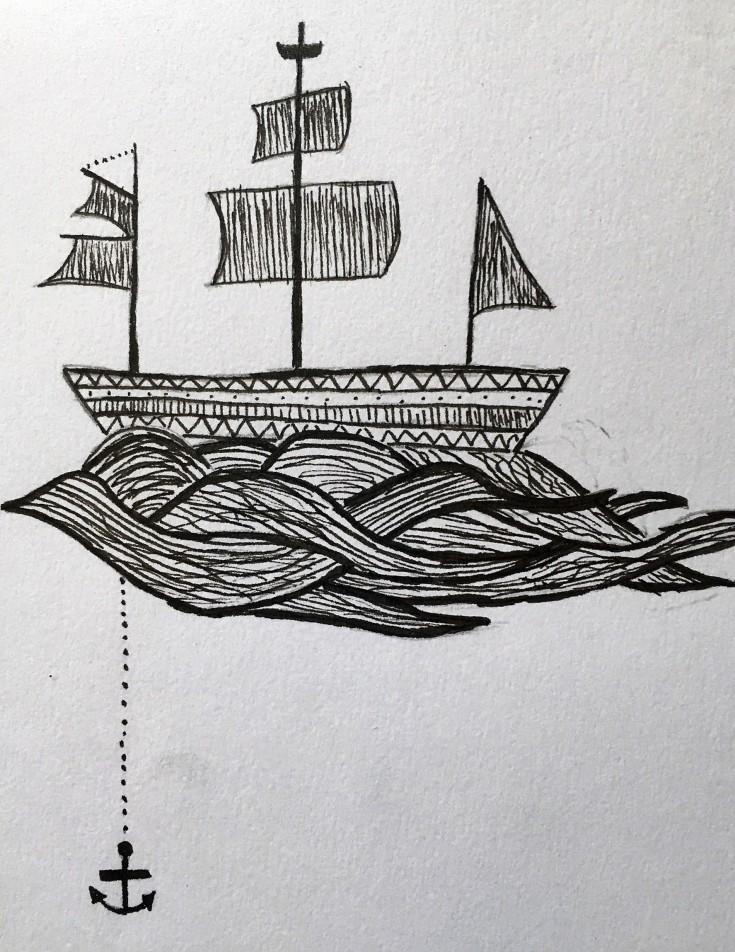 A Sailor's Journey